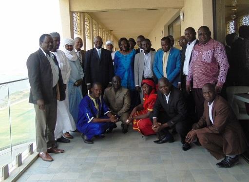 Le Tchad valorise les produits forestiers non ligneux