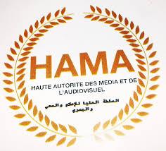 La Hama s'excuse auprès du candidat Yombombe 1