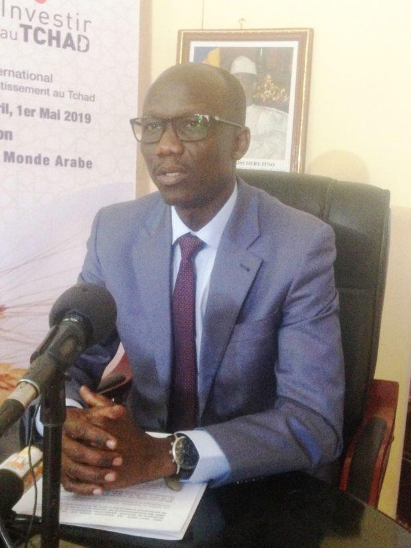 N'Djaména accueillera la 1ère édition du forum Tchad-Monde Arabe
