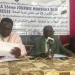Les étudiants de l'Université de N'Djaména manifestent contre les frais d'inscription 2