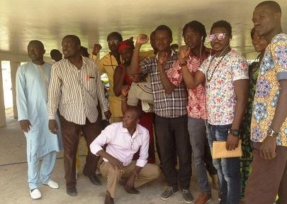 Marche pacifique: la réunion entre le ministre de la sécurité et les leaders du collectif des Tchadiens contre la vie chère n'a pas eu lieu 1