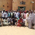 La Casac Appelle à la préservation de la paix 3