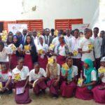 Sénégal : Macky Sall prête serment pour un second mandat devant une dizaine de chefs d'Etat 2