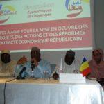 Abderamane Koulamallah : « nous devons éviter de fragiliser la stabilité chèrement acquise » 2