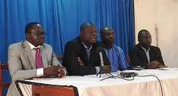 Les avocats du député Hassan Azene dénoncent son maintien en détention 1