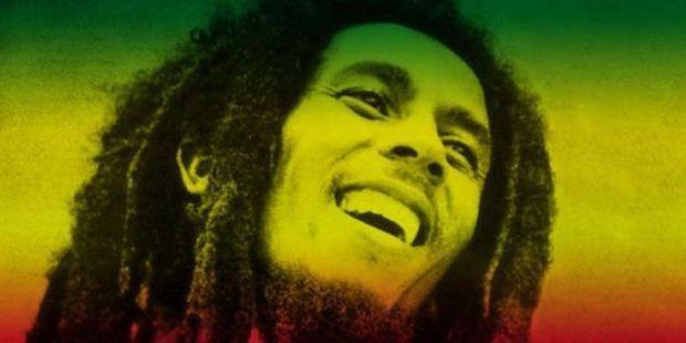 Afro'On s'inspire-t-il de la vie de Bob Marley 38 ans après son décès ? 1