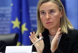 Déclaration de la haute représentante Federica Mogherini, au nom de l'Union européenne, à l'occasion de la Journée internationale contre l'homophobie, la transphobie et la biphobie 1