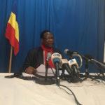 Achille Baldal : « tous les Tchadiens ne connaissent pas que faire usage de la kalachnikov » 3
