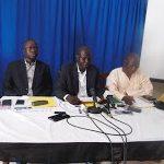 Djimte Guerimbaye décrypte le défi de la communication en Afrique 2