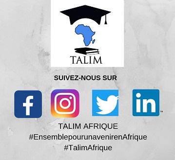 Talim, une application pour l'orientation des jeunes aux études supérieures