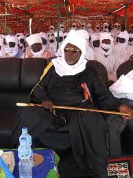 Le sultan Timane Déby Itno est inhumé à Amdjarass