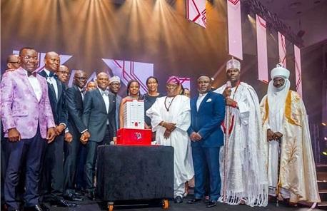 UBA fête 70 ans d'excellent service clientèle lors de sa soirée de gala spéciale 'CEO Awards' 1