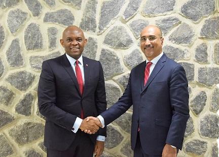 Abdoul Aziz Dia rejoint le Conseil d'Administration du Groupe UBA 1