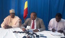 Abderamane Koulamallah : « nous devons éviter de fragiliser la stabilité chèrement acquise » 1