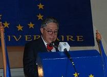 L'Europe célèbre 67 ans de paix 1