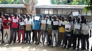 14 étudiants de l'Université de Sarh arrêtés 1