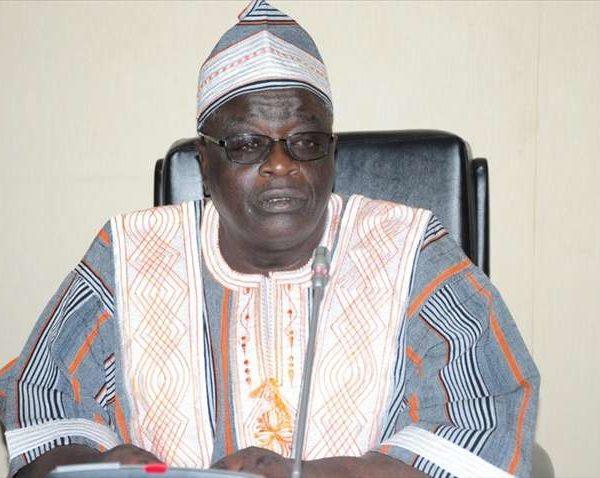 Décès de l'ambassadeur du Burkina Faso au Tchad