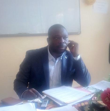 Me Pamkéré dénonce une détention illégale de douaniers 1