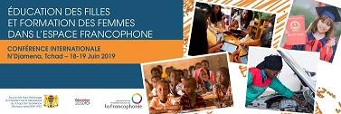 N'Djaména accueille ce mardi une conférence de l'Oif sur l'éducation 1