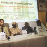 Un projet pour renforcer les capacités d'adaptation des agroécosystèmes 3