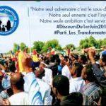 Décès de l'ambassadeur du Burkina Faso au Tchad 2