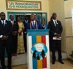 Le maire de la ville de N'Djamena suspendu de ses fonctions 3