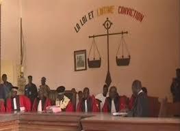 20 ans de prison pour onze Tchadiens accusés pour tentative de coup d'état en Guinée Équatoriale 1