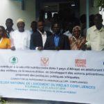 Le Tchad passe aux cribles ses objectifs de sécurité alimentaire 2
