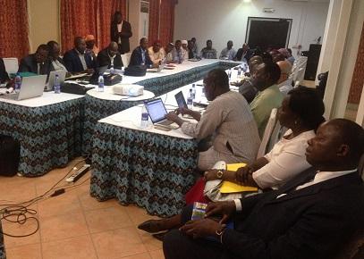 Le Tchad passe aux cribles ses objectifs de sécurité alimentaire 1