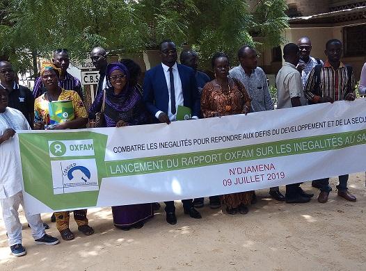 « Le Tchad est le pays le plus inégalitaire du sahel » 1