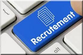 Avis de recrutement 1