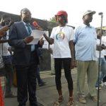 Idriss Déby Itno « la vitalité de notre démocratie et notre gouvernance exige une pleine participation des jeunes » 3