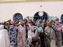 La famille Ourada refuse de quitter le sultanat Abeche 1