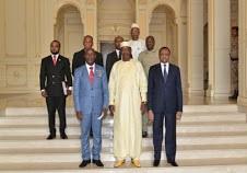Léandre Ebang Miko Angue, nouvel ambassadeur de la Guinée équatoriale au Tchad 1