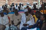 Les victimes de Habré reçoivent un soutien moral et financier 1