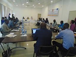 Care international restitue ses études sur la gestion des conflits agriculteurs éleveurs 1