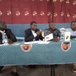 Trois ministres limogés 3