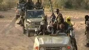 Les 12 mesure de l'Etat d'urgence dans le Ouaddaï, le Sila et le Tibesti 1