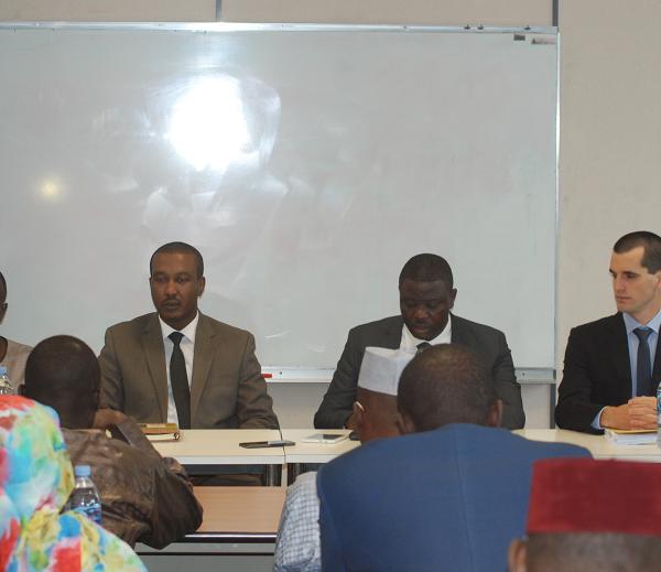 Le Tchad sera outillé en techniques d'identification, suivi et gestion des risques budgétaires