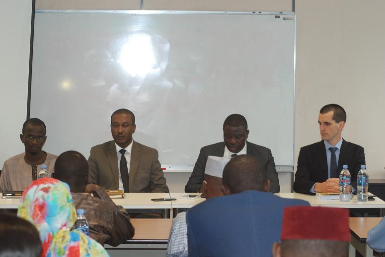 Le Tchad sera outillé en techniques d'identification, suivi et gestion des risques budgétaires 1