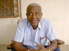 Salibou Garba : « A l'allure où vont les choses, nous courons le risque de nous enfoncer dans un bain de sang généralisé » 1