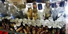La vente à la sauvette des médicaments traditionnels : un danger pour la population 1