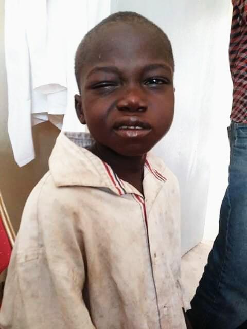 Un bouvier de six ans victime d'une agression dans le Mandoul