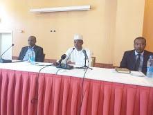 Le Tchad forme ses cadres en techniques d'élaboration du budget