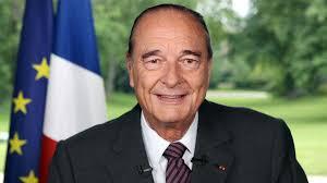 Jacques Chirac, l'homme de la Ve République 1