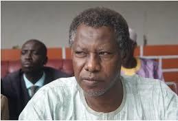 Mahamat Nour Ibédou déféré à la maison d'arrêt