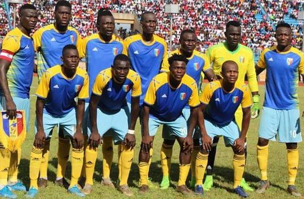 Le Tchad se qualifie en phase de poule de la Can 2021 en battant le Libéria