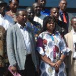 Un projet de loi portant révision du code électoral est adopté en conseil des ministres 2