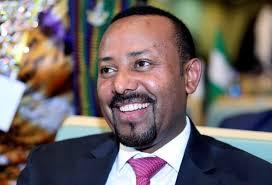 Le prix Nobel de la paix 2019 est attribué à Abiy Ahmed 1