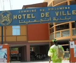 Grève sèche et illimitée des agents de la mairie de N'Djaména 1